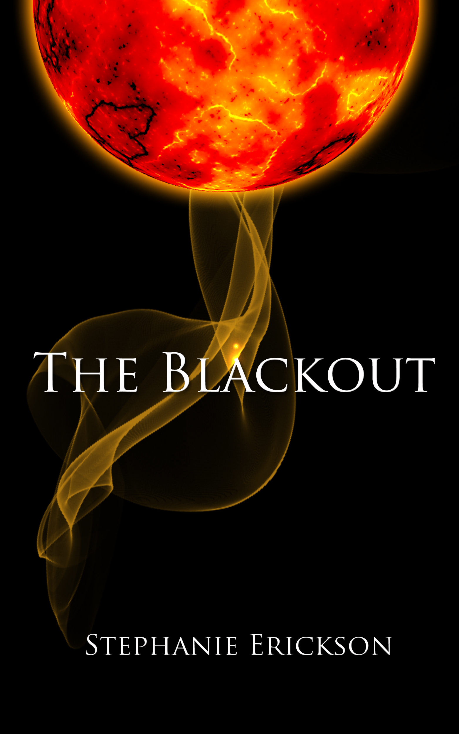The Blackout by Stephanie Erickson