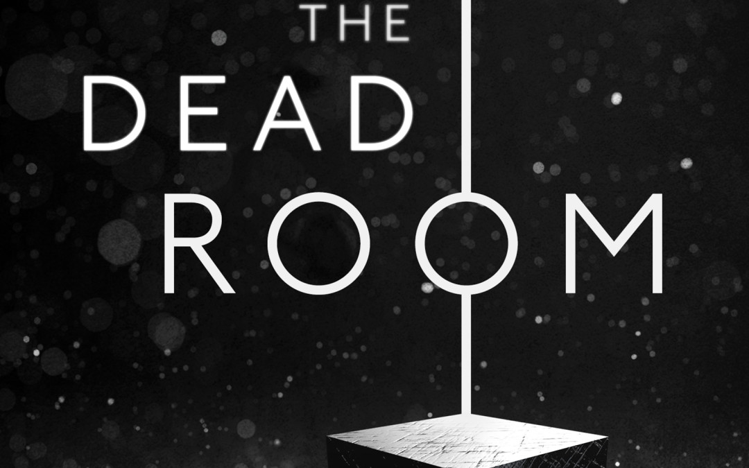 The Dead Room Goodreads Giveaway