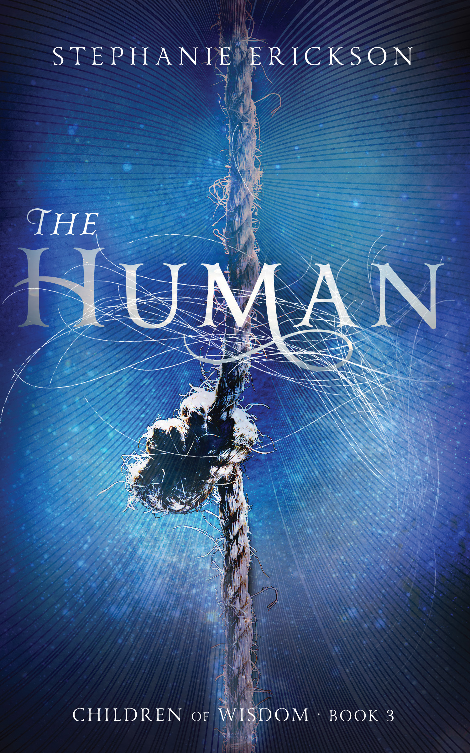 The Human by Stephanie Erickson