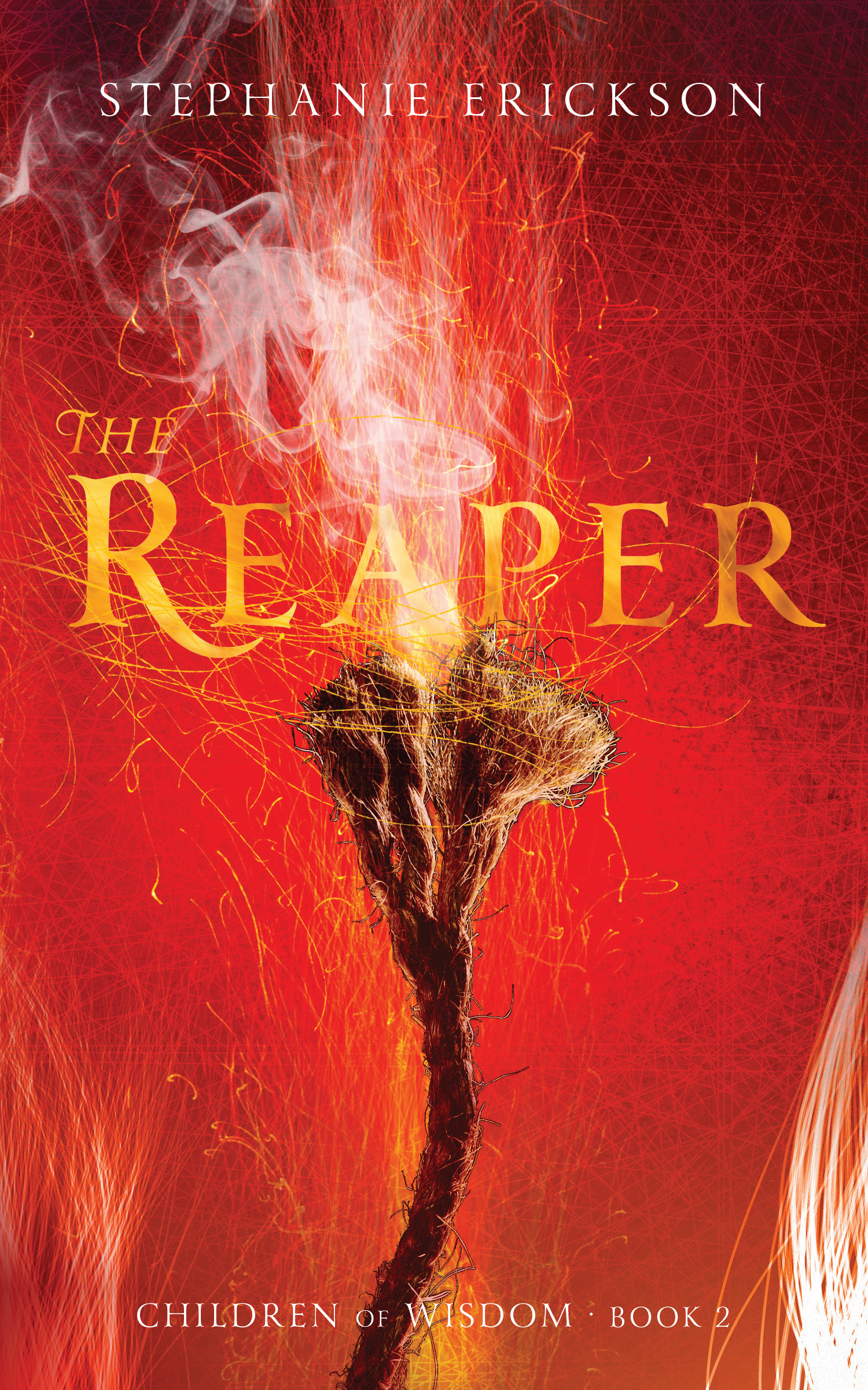 The Reaper by Stephanie Erickson